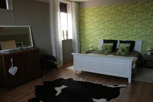 Slaapkamer Gezellig Maken : Interieur inspiratie slaapkamer