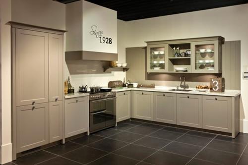 Keuken En Badwereld : Interieur inspiratie keuken