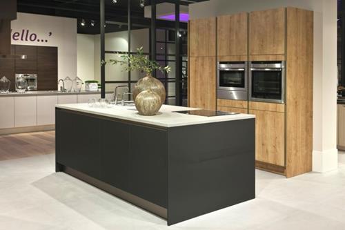Expertgids Italiaanse Keukens : Design keukens italiaans ~ referenties op huis ontwerp interieur