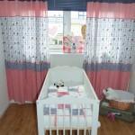 Babykamer met Hollands tintje