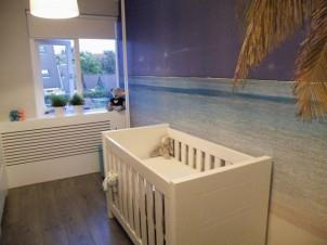 Witte Babykamer Inrichten : Babykamerinterieur inspiratie