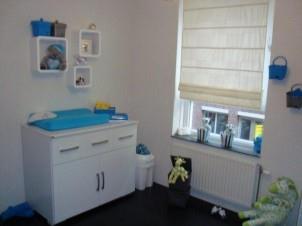 Babykamer Ideeen Blauw : Babykamer ideeen blauw u artsmedia
