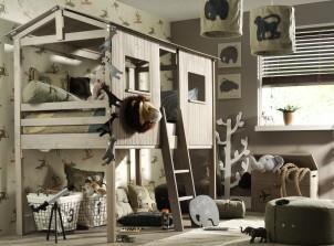 Kinder Leger Slaapkamer : Kinderkamer archives pagina van interieur