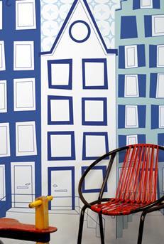 delftsblauwe-huisjes-collectie