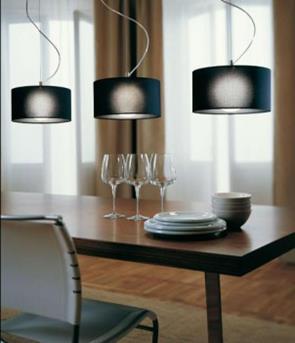 Hanglamp woonkamer