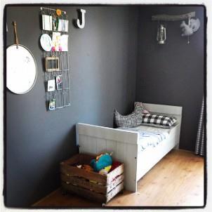 Jongenskamer archives interieur inspiratieinterieur inspiratie - Idee deco kamer kleine jongen ...