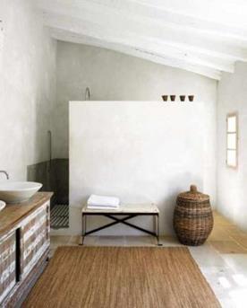 Maak van je badkamer een ruimte om in te ontspannen