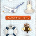 Ebook babykamer inrichten
