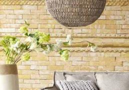 brick house behang