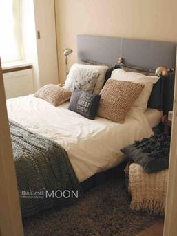 Interieur Inspiratie Stoere slaapkamer - Interieur Inspiratie