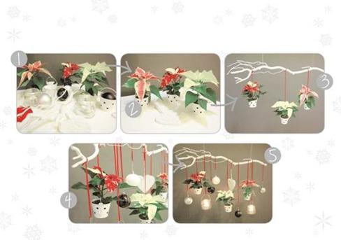Interieur inspiratie zelf aan de slag voor de leukste en for Kerst ideeen voor in huis