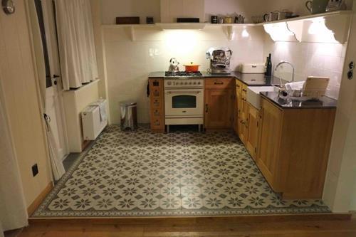 Portugese Tegels Belgie : Interieur inspiratie oude vloertegels blijven tijdloosu2026 interieur
