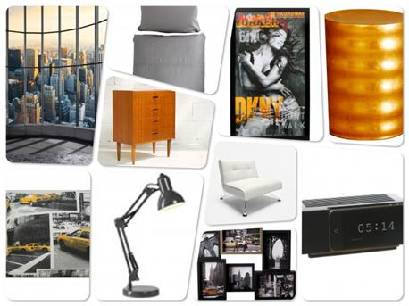 Interieur Inspiratie Wonen a la New York - Interieur Inspiratie
