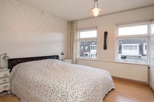 101 Woonideeen Slaapkamer : Interieur inspiratie slaapkamer met romantische sprei interieur