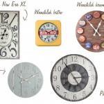 2014 is het jaar van de klok op Wanddecoratiestore