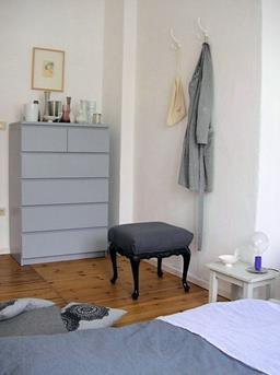 Interieur Inspiratie Ladenkast in het interieur - Interieur Inspiratie