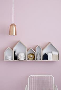 Interieur inspiratie houten huisjes interieur inspiratie - Houten interieurdecoratie ...