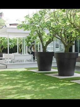 grote tuinpotten
