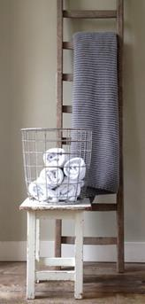 ladder handdoeken