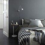 50 tinten grijs maar dan in de grijze slaapkamer