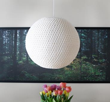 DIY hanglamp maken