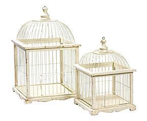 vogelkooitjes interieur