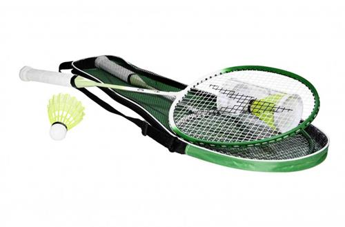 ikea solur badmintonracketset