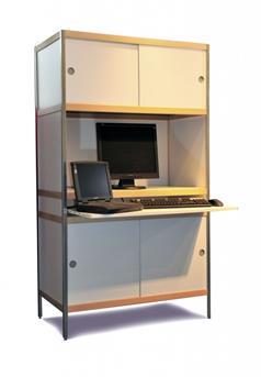 kewlox computerkast