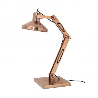 koper lamp hk living