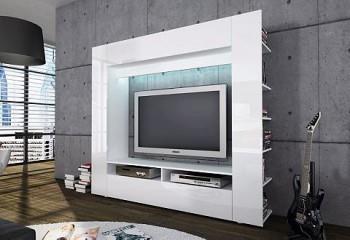 Interieur inspiratie een bijzonder tv meubel interieur inspiratie