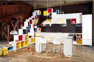 Huis inrichteninterieur inspiratie for Keuken handigheidjes