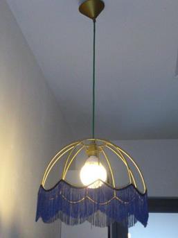 upcyclen lamp