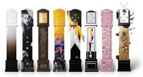 cloggy clocks