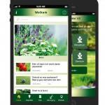 Gemakstuinieren met interactieve app