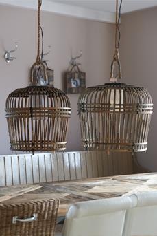 san carlos hanglamp