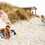 IKEA biedt ingrediënten voor een ultieme stranddag
