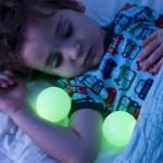 De Boon Glo Nightlight: de nachtmerrie van elk kamermonster!