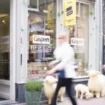 Gispen pop-up store begin van centrale hub voor design, inspiratie en duurzaamheid