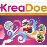 Haak aan bij de creatieve beurs KreaDoe