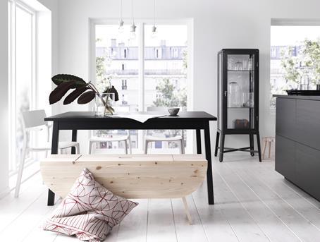 Spiegeltur Ikea