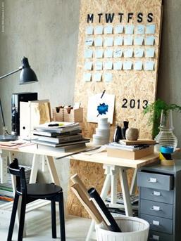 bureau schagen kalender