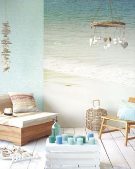 interieur inspiratie strandsfeer in je interieur - interieur, Deco ideeën