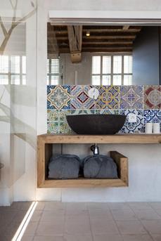 Interieur Inspiratie Behang voor de keuken - Interieur Inspiratie