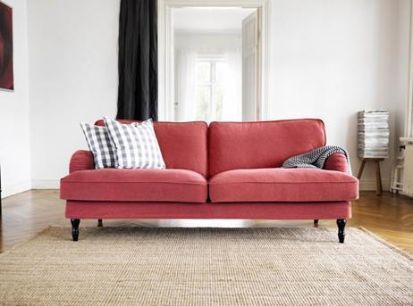 interieur inspiratie ikea viert zweedse tradities met nieuwe producten voor oktober interieur. Black Bedroom Furniture Sets. Home Design Ideas