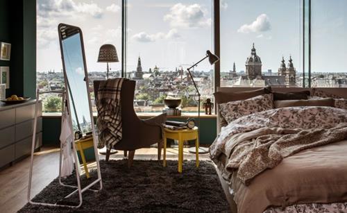 Ikea Badkamer Inspiratie : Interieur inspiratie ikea catalogus zet slaap en badkamer in