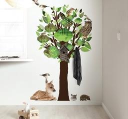 interieur inspiratie haal de natuur in huis - interieur inspiratie, Deco ideeën
