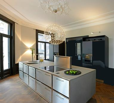 SieMatic Flagship store