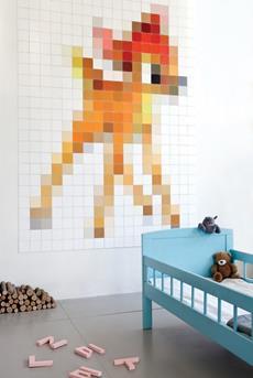 bambi ixxi