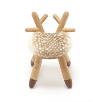 bambi krukje