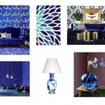 Styling – Blauw is Hot